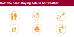 Staying-safe-in-hot-weather-infographic