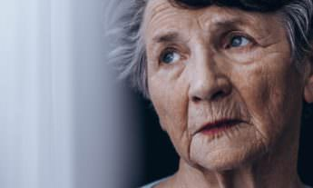 The link between dementia and depression