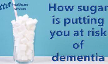 How sugar is putting you at risk of dementia