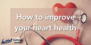 how-to-improve-heart-health-poster