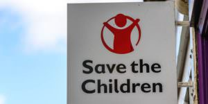 Save-the-Children-sign